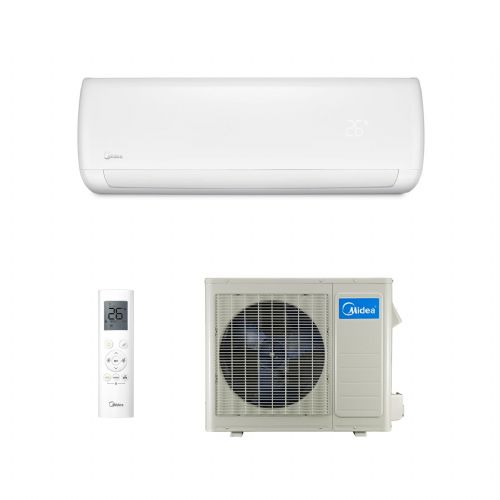 Midea Air Conditioning Wall Mounted Heat Pump Inverter 2.5Kw To 7Kw A+++
